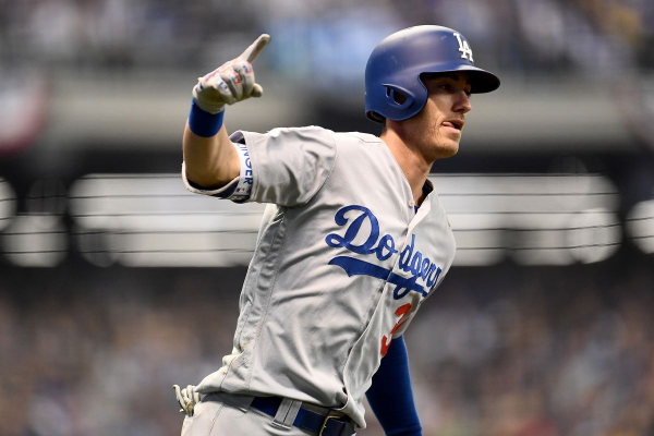 Los Angeles Dodgers vs. Milwaukee Brewers Betting Preview
