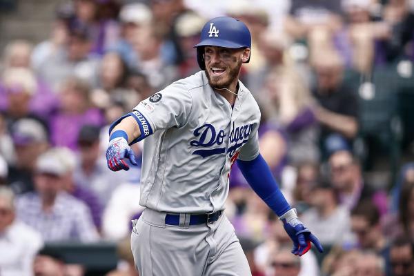 MLB Betting Pick: Washington Nationals at Los Angeles Dodgers