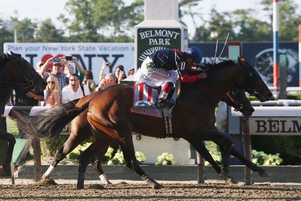 Today's Belmont Park Picks: race 10, Empire Classic Handicap