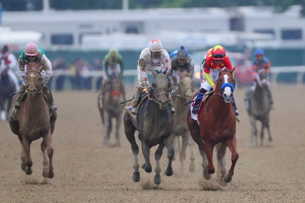 Betting the 2019 Belmont: The Inside Angles