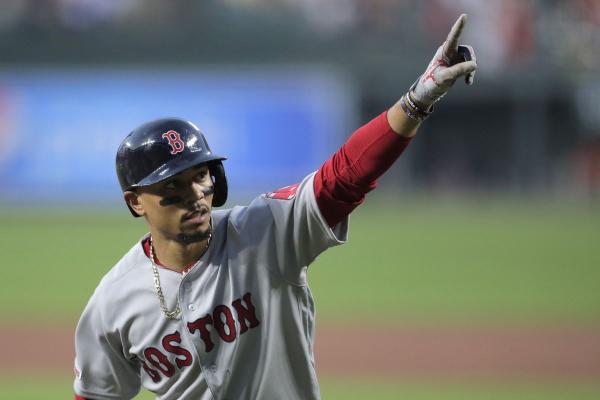 Sunday Night Baseball Betting Preview: New York Yankees at Boston Red Sox