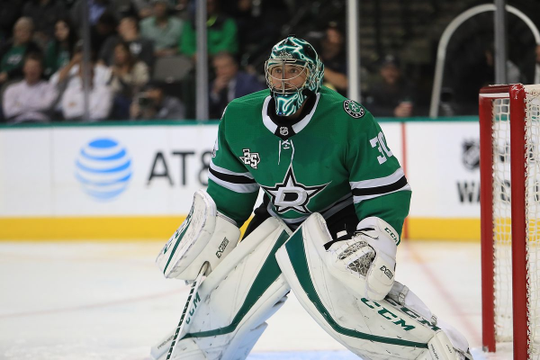 NHL Betting Advice: St. Louis Blues at Dallas Stars – Game 6