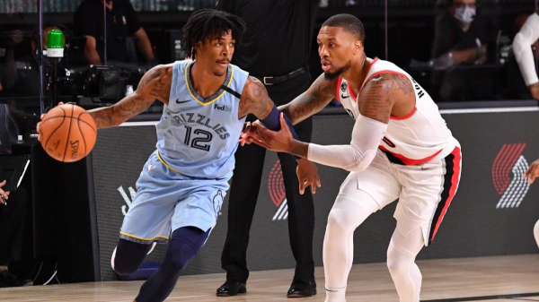 Trail Blazers vs Grizzlies: Everything You Need to Know Ahead of the NBA Play-In Game