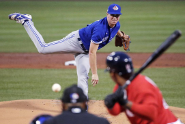 Toronto Blue Jays vs. Tampa Bay Rays Betting Preview