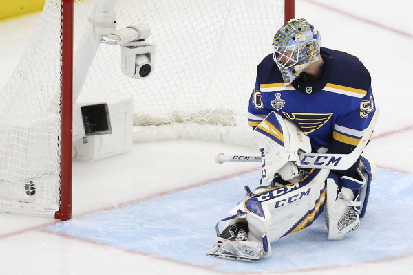 Can the Blues Defy Odds from Terrible Game 6 Home Loss and Hoist the Stanley…