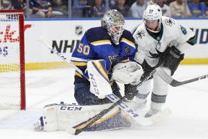 St. Louis Blues at San Jose Sharks Game 5 Betting Tips