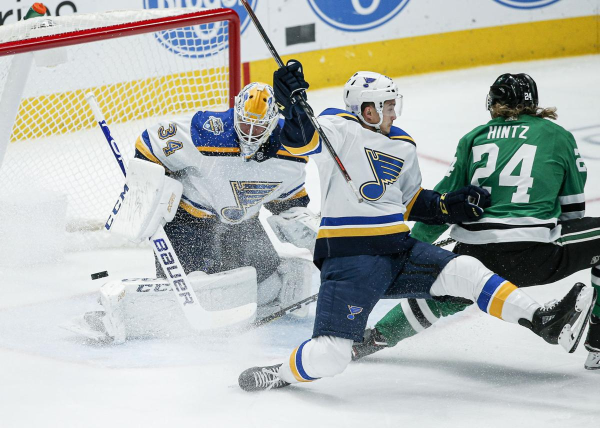 Pittsburgh Penguins at St. Louis Blues Betting Preview