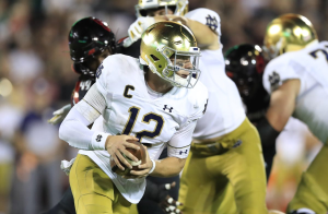 Notre Dame Fighting Irish at Georgia Bulldogs Betting Preview