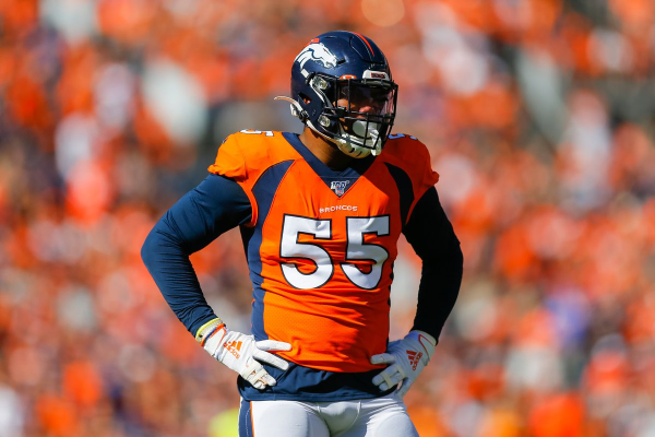 Denver Broncos at New York Jets Betting Preview