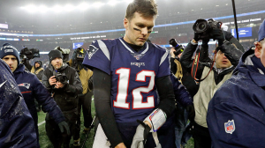 Patriots Fall At Home; Brady Done In Foxborough?