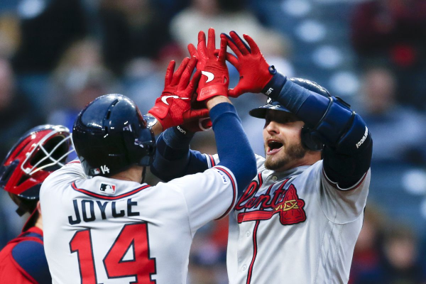 Philadelphia Phillies at Atlanta Braves Betting Preview