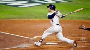 World Series Game 7 Betting Preview: Washington Nationals at Houston Astros