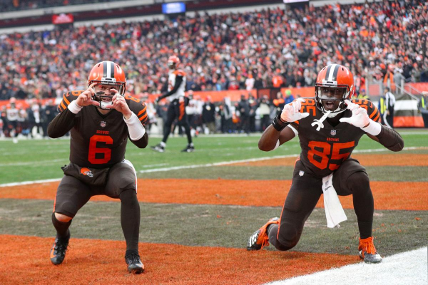 Are the Cleveland Browns a Complete Sucker Bet to Win The Super Bowl?