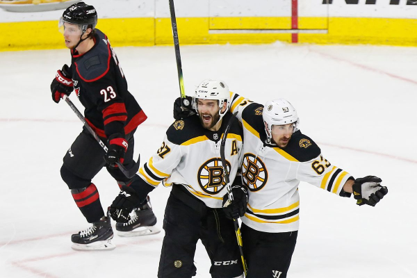 NHL Eastern Conference Finals Series Recap