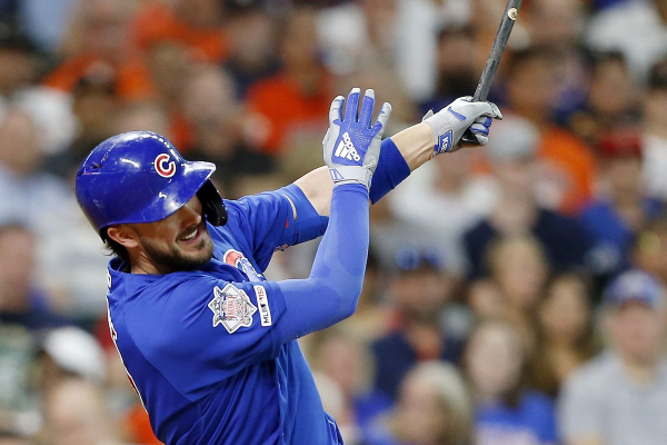 Chicago Cubs at St. Louis Cardinals Betting Prediction