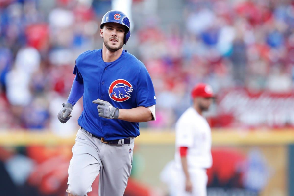 Chicago Cubs at Washington Nationals Betting Prediction