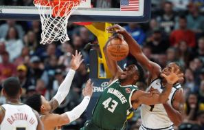 Bucks Lose Third In A Row; Time To Worry?