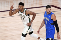 The Milwaukee Bucks Are the Clear Favorites for Game 2 of the Eastern Conference Semifinals