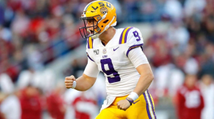 College Football Playoff Title Game: Clemson Tigers vs. LSU Tigers Betting Preview