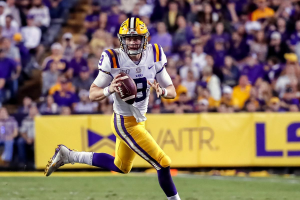 SEC Title Game Betting Pick: Georgia Bulldogs vs. LSU Tigers