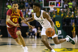 Oklahoma Sooners at Baylor Bears Betting Preview