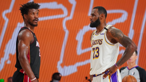 Lakers vs. Heat Game 4: Predictions, Props and More