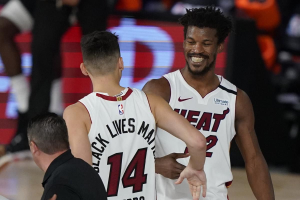 Miami Heat vs. Los Angeles Lakers Game 1 Betting Preview