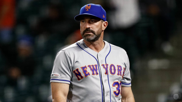 Mets Join the Club In Looking For A New Manager in 2020
