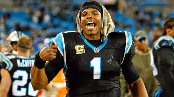 New Favorite To Land Newton After QB's Release From Carolina