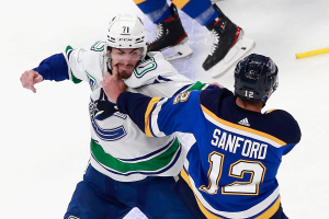 Vancouver Canucks vs St. Louis Blues Game 5 Preview