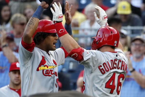 St. Louis Cardinals at Los Angeles Dodgers Betting Preview
