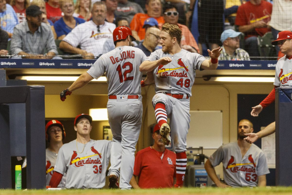 MLB Betting Preview: St. Louis Cardinals at Milwaukee Brewers