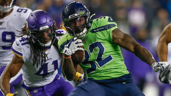 Sunday Night Football Betting Pick: Seattle Seahawks at Los Angeles Rams
