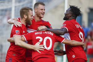 Chicago Fire at Sporting KC Betting Preview