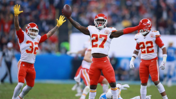 Chiefs Pick Up Big Monday Night Football Win, Still Have Work To Do