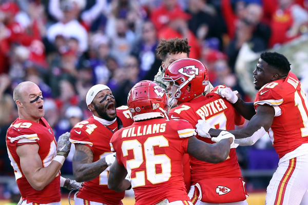 Chiefs Win Minus Mahomes, Setting Up For Great Finish To Season