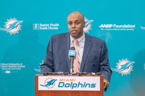 Does Miami's Dynasty Start Thursday? Dolphins Own 14 Draft Picks