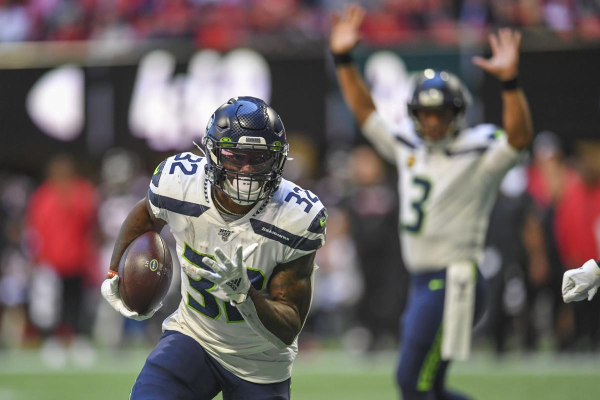 Dallas Cowboys at Seattle Seahawks Betting Pick