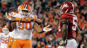 Let the Trash Talk Begin: Alabama Says It's Better Than Clemson. Who Has The Edge?