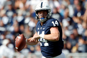 Penn State Nittany Lions at Maryland Terrapins Betting Pick