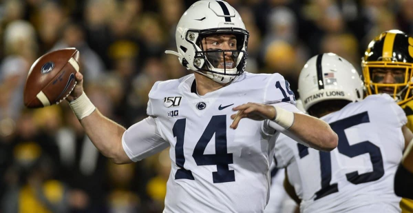 Michigan Wolverines at Penn State Nittany Lions Betting Pick