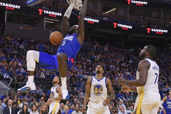Golden State Loses Big In Opener; Warriors In Danger Of Missing Playoffs In 2020?