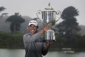 Collin Morikawa Wins PGA Championship in 2nd Career Major