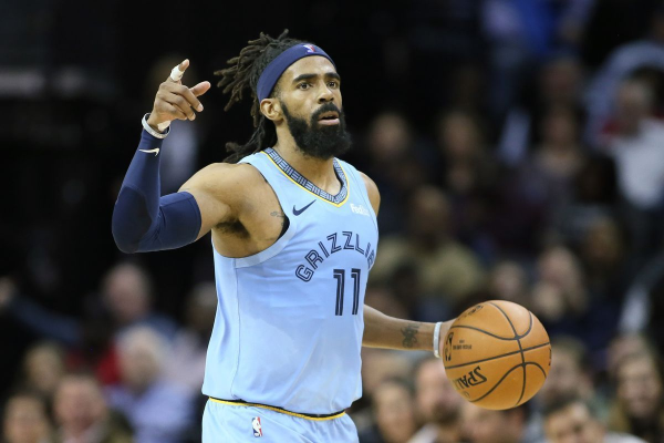 How Does Conley To Utah Change Western Conference Odds?