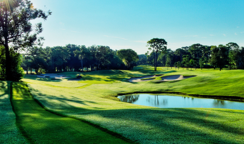 PGA Tour: Valspar Championship Betting Preview