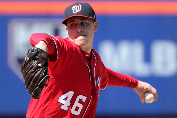 MLB DFS Lineup Tips for Saturday May 4, 2019