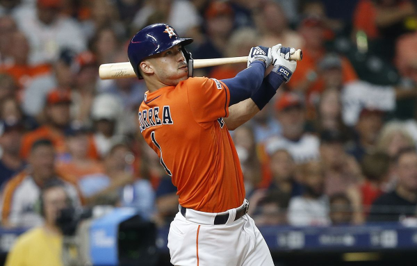 Seattle Mariners at Houston Astros Betting Pick