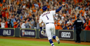American League Championship Series Game 3: Houston Astros at New York Yankees Betting Pick