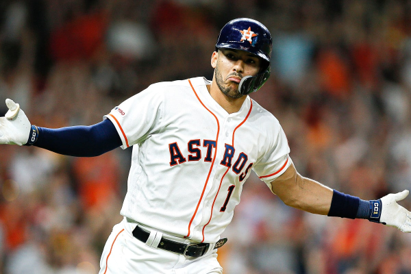 Chicago Cubs at Houston Astros Betting Preview