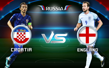 Croatia Vs. England – Betting Preview, Picks & Analysis